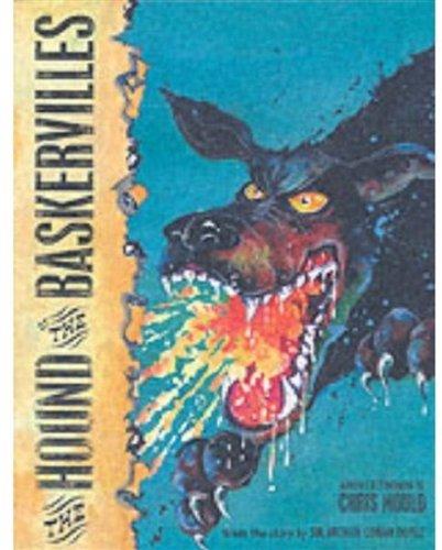 "Arthur Conan Doyle's ""The Hound of the Baskervilles"" By Sir Arthur Conan Doyle"