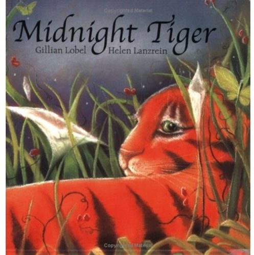 Midnight Tiger By Gillian Lobel