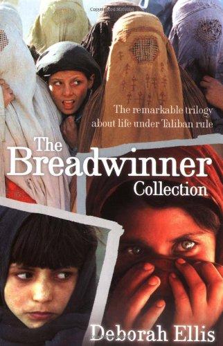 The Breadwinner Collection By Deborah Ellis