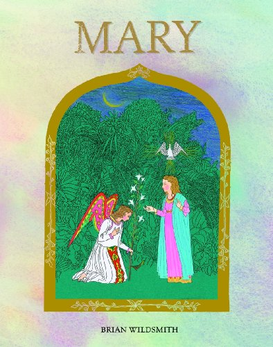 Mary by Brian Wildsmith