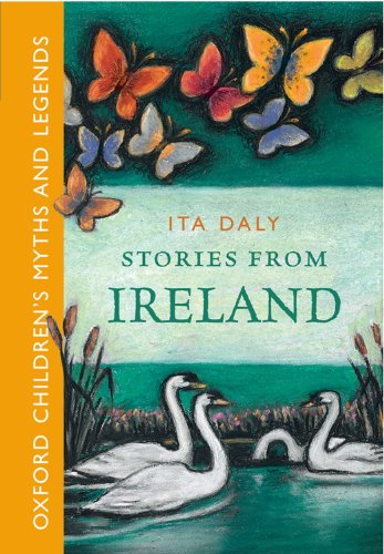 Stories from Ireland By Ita Daly