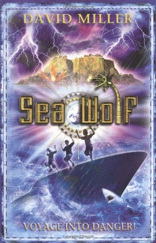 Sea Wolf By David M. Miller