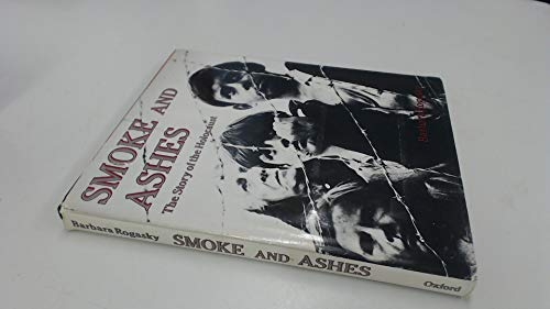 Smoke and Ashes By Barbara Rogasky
