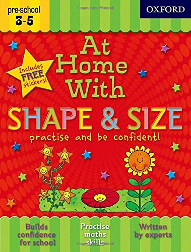 At Home With Shape & Size By Jenny Ackland