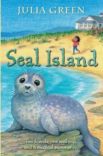 Seal Island by Julia Green