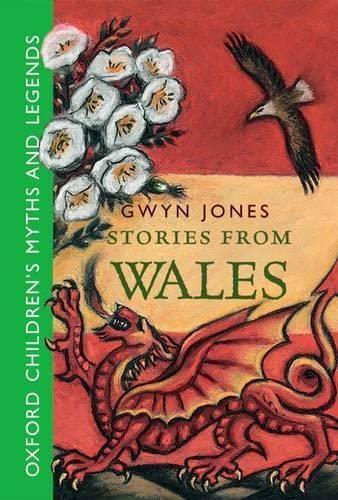 Stories from Wales By Gwyn Jones