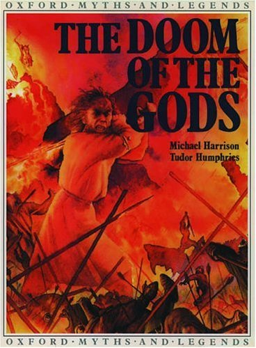 The Doom of the Gods By Michael Harrison