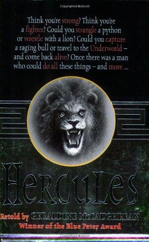 Heroes By Geraldine McCaughrean