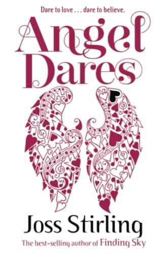 Angel Dares von Joss Stirling