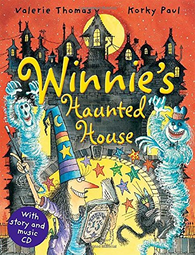 Winnie's Haunted House By Valerie Thomas