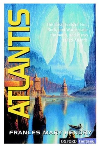 Atlantis By Frances Hendry