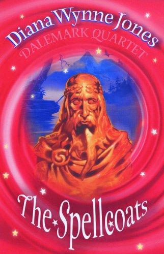 The Spellcoats By Diana Wynne Jones