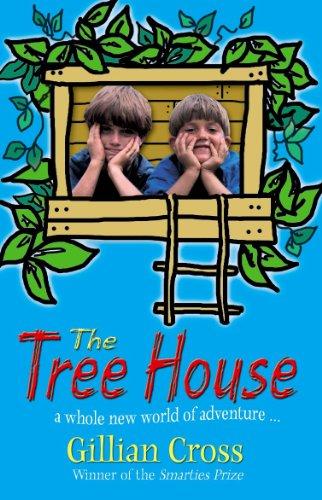 The Tree House by Gillian Cross