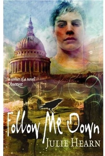 Follow Me Down By Julie Hearn