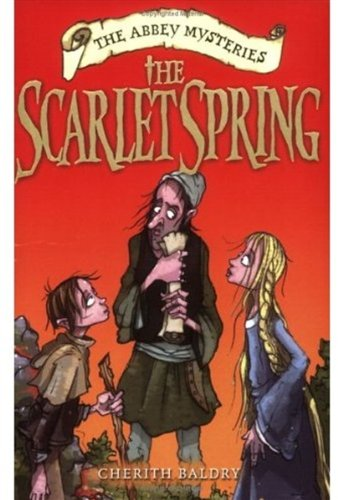 The Scarlet Spring By Cherith Baldry