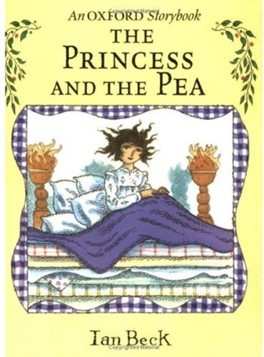 The Princess and the Pea By Ian Beck
