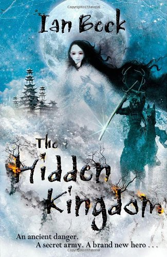 The Hidden Kingdom By Ian Beck