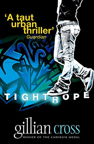 Tightrope By Gillian Cross