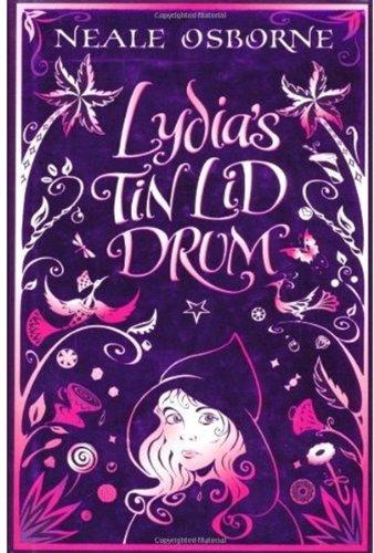 Lydia's Tin Lid Drum By Neale Osborne