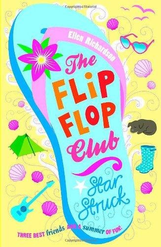The Flip-Flop Club Star Struck By Ellen Richardson