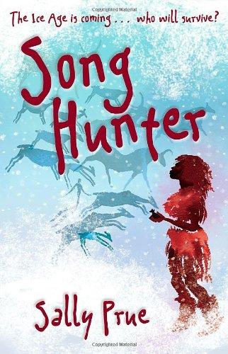 Song Hunter By Sally Prue