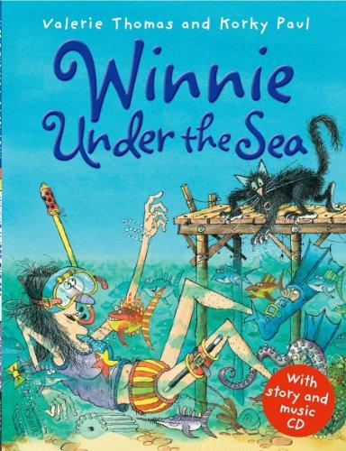 Winnie Under the Sea By Valerie Thomas