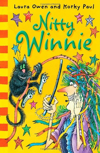 Nitty Winnie by Laura Owen
