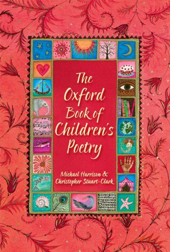 The Oxford Book of Children's Poetry by Michael Harrison
