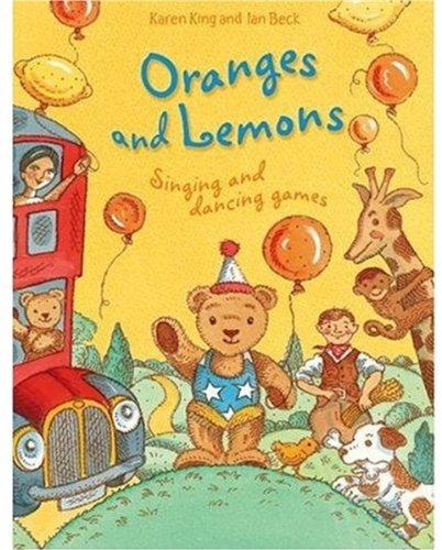 Oranges and Lemons By Karen King