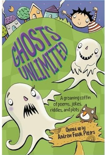 Ghosts Unlimited By Andrew Peters