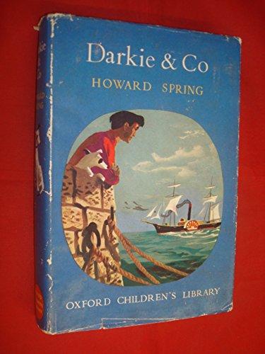Darkie and Co. (Oxford Children's Library) By Howard Spring