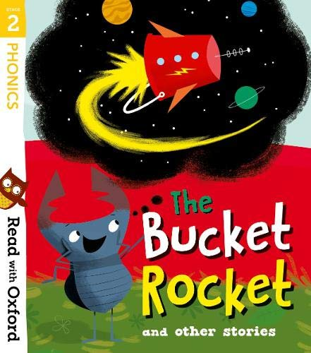 Read with Oxford: Stage 2: The Bucket Rocket and Other Stories By Nikki Gamble