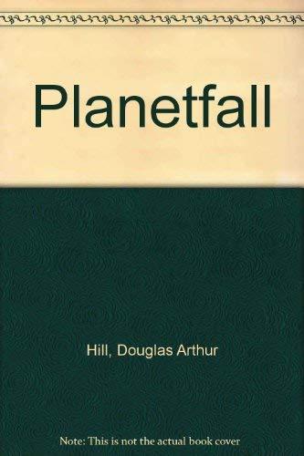 Planetfall by Douglas Hill