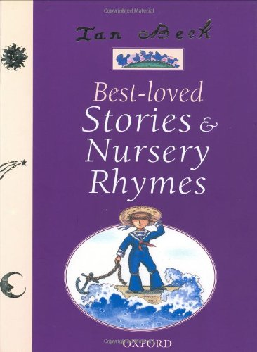 Best-loved Stories and Nursey Rhymes By Ian Beck