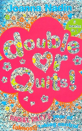 Double or Quits By Joanna Nadin