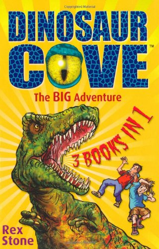The Big Adventure By Rex Stone
