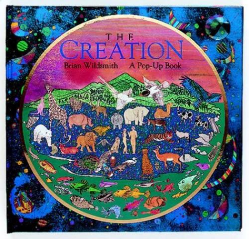 The Creation By Brian Wildsmith