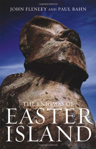 The Enigmas of Easter Island By John R. Flenley