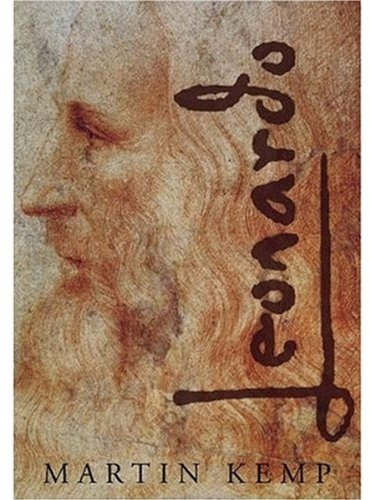 Leonardo By Mr Martin Kemp