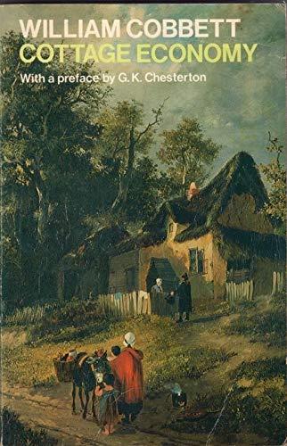 Cottage Economy By William Cobbett
