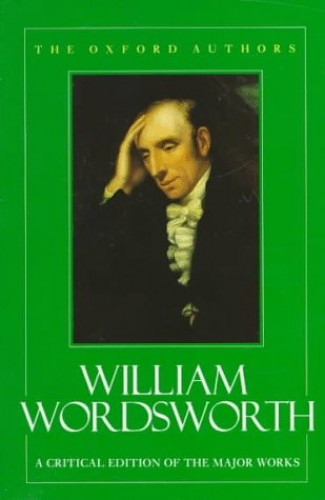 Selected Works By William Wordsworth