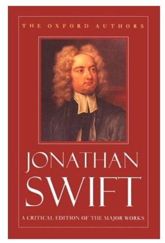 Selected Works By Jonathan Swift