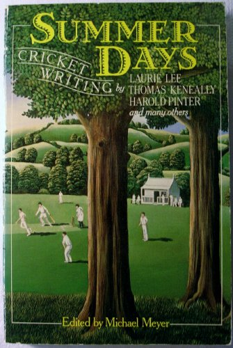 Summer Days By Michael Meyer