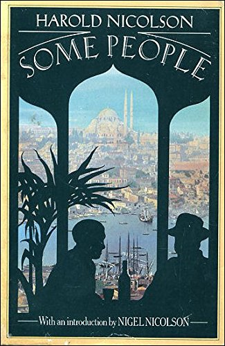 Some People (Oxford Paperbacks) By Harold Nicolson