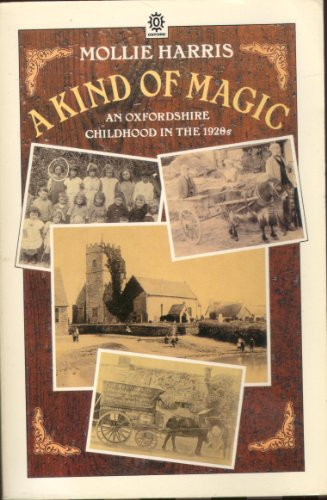 A Kind of Magic By Mollie Harris