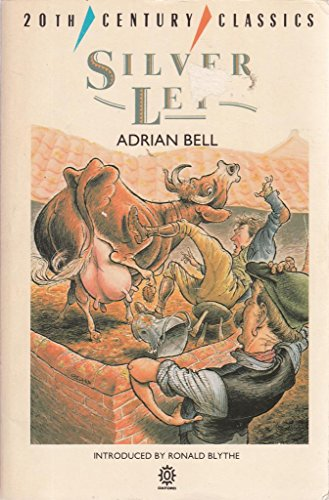 Silver Ley By Adrian Bell