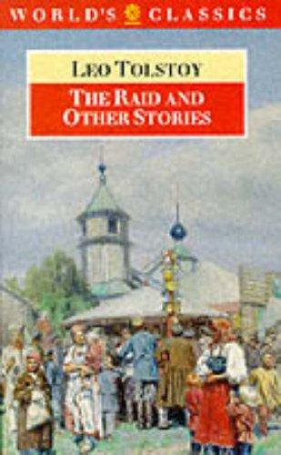 The Raid By A. Maude