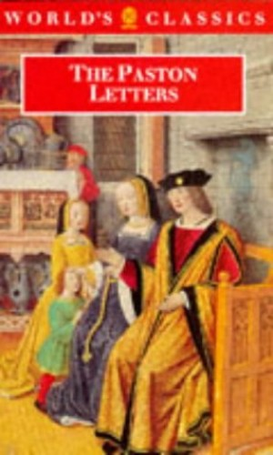 The Paston Letters By Volume editor Norman Davis