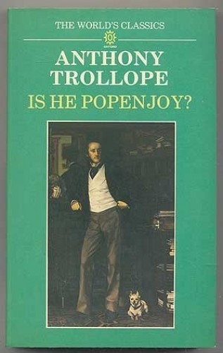 Is He Popenjoy? By Anthony Trollope