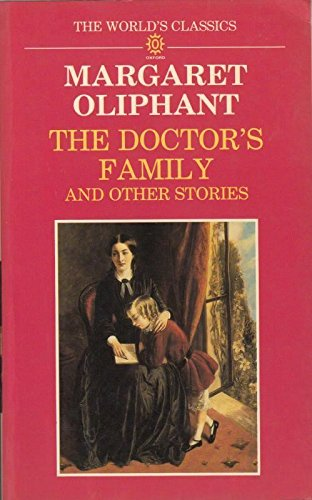 The Doctor's Family By Mrs. Oliphant